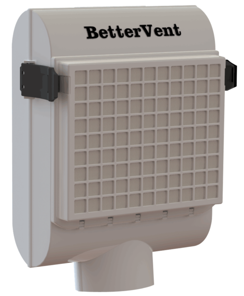 BetterVent Indoor Dryer Vent | Laundry, Laundry rooms and Dryer
