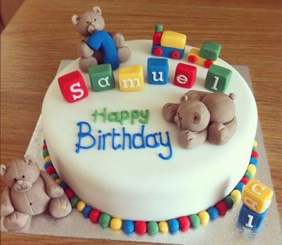 Kue Ulang Tahun Anak Laki Laki Yang Ke Satu Ulang Tahun