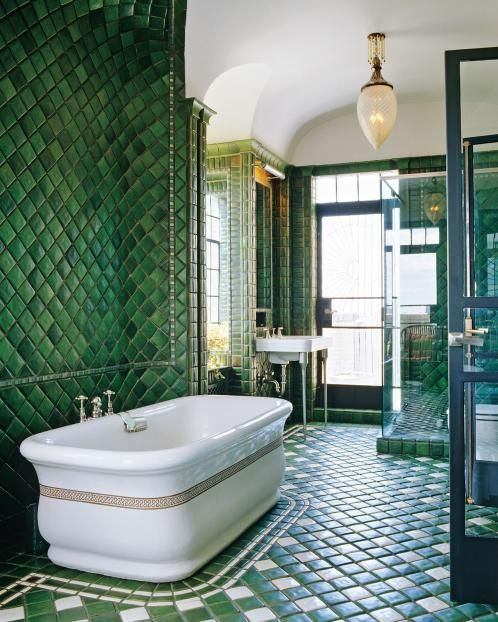 Bathroom, Home Decor