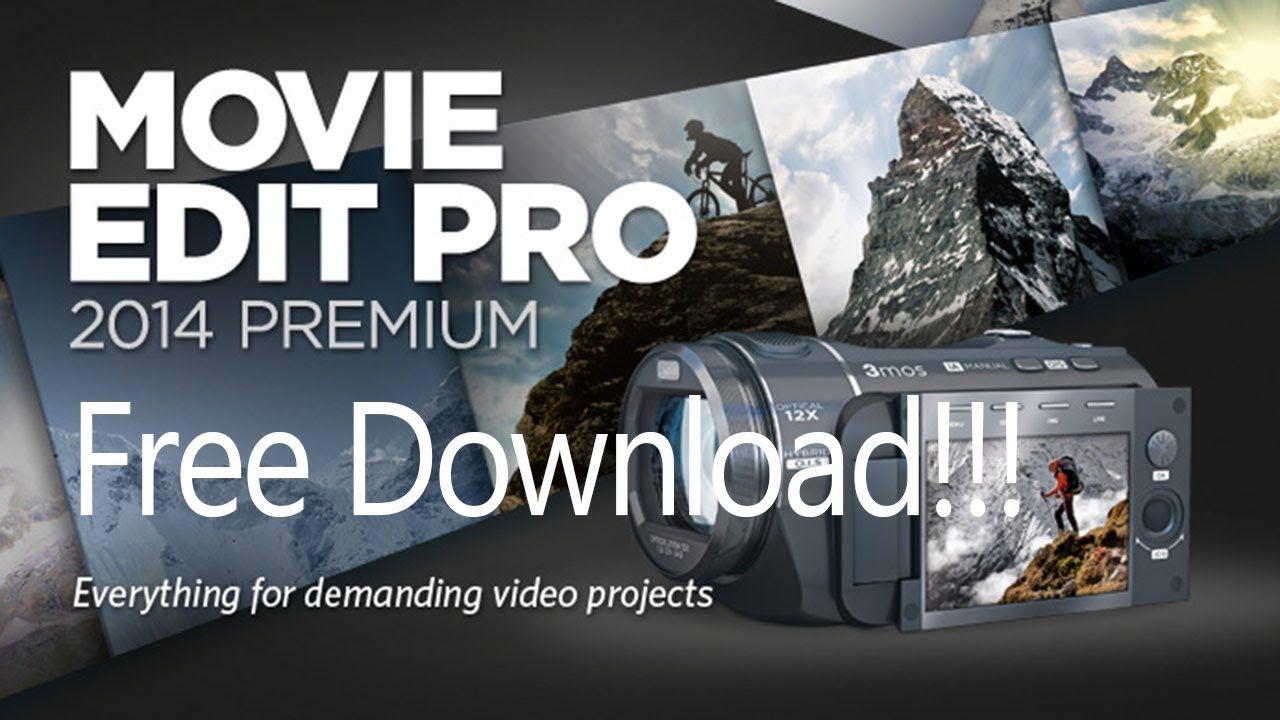 Magix Movie Edit Pro 2014 Premium Download Link Free 100