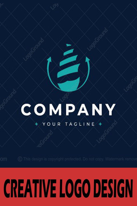 Design 2 creative logo design in 2020 Logo design, Logo