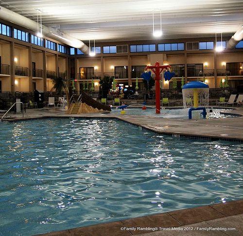Fun Family Hotel Near Mall Of America Best Western Plus Bloomington