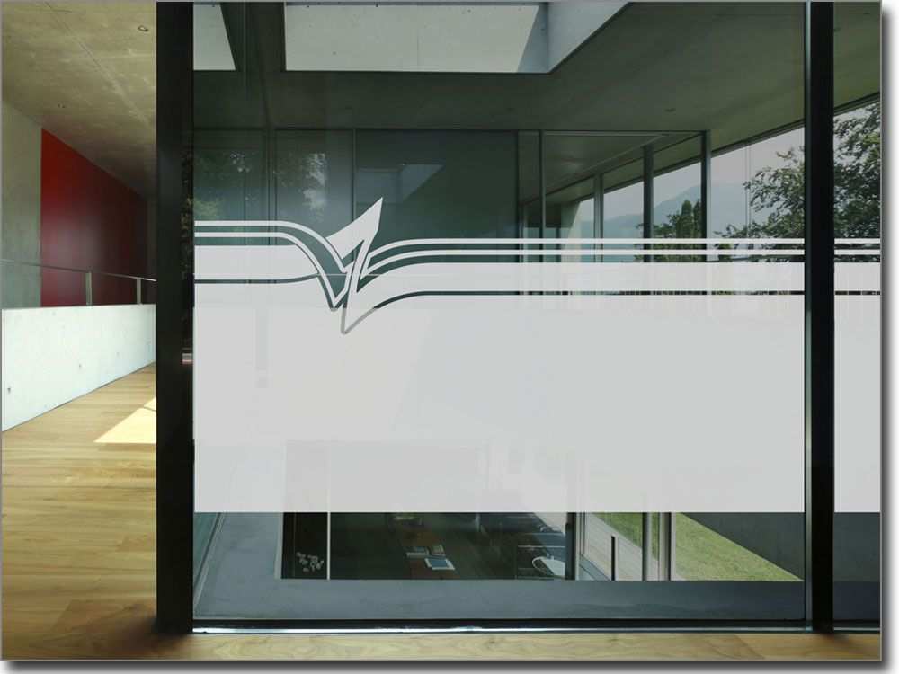Folie Fenster Modern Art Home - other Pinterest Modern art - folie für badezimmerfenster