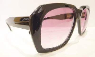 7dee7386c98 Ultra Goliath II Sunglasses Vintage Oceans 11 Casino Black Violet Robert de  Niro