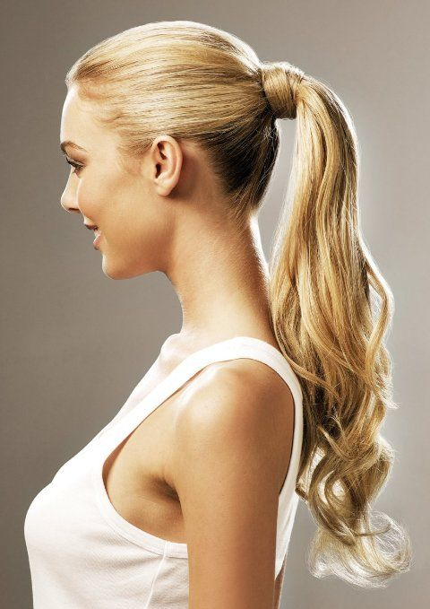 Well African American ponytail hairstyles are known out to be one of ...
