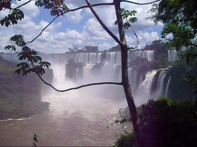Cataratas do Iguaçu - Parana - Brasil
