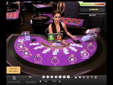ASIAN BLACK JACK online slot - 344% FREE CASINO BONUS ...