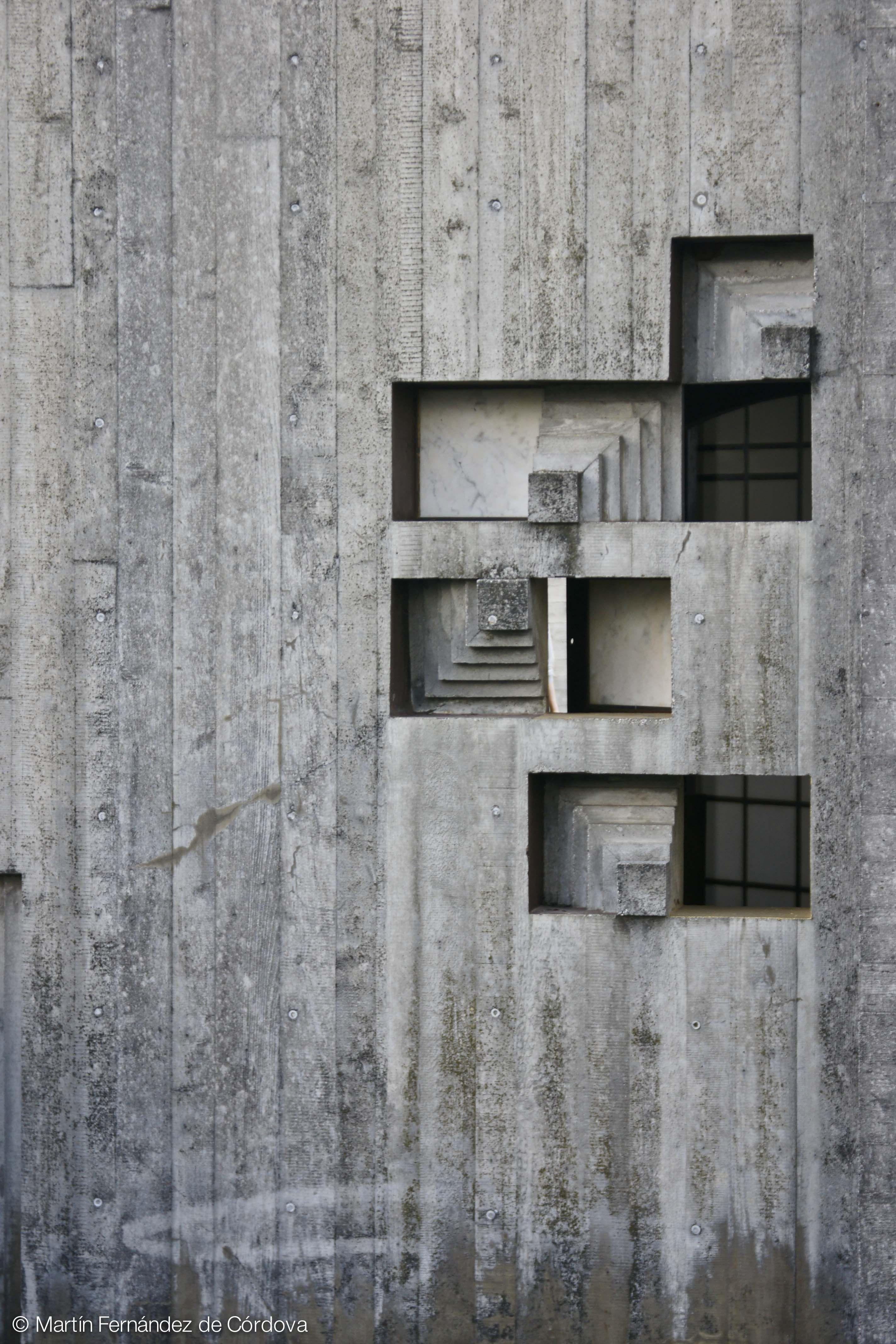 Carlo scarpa brion cementery arq genios pinterest - Carlo scarpa architecture and design ...