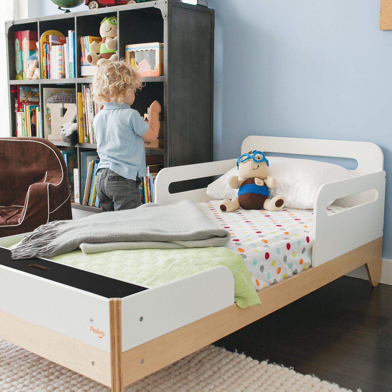 Pkolino Little Modern Toddler Panel Bed