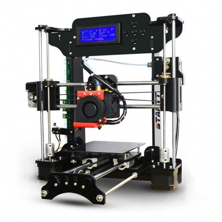 3d printer spotted a friend of mine has a company where you can get london based independent printing megastore imakr joins the budget game with the do it yourself startt printer kit for beginners solutioingenieria Choice Image