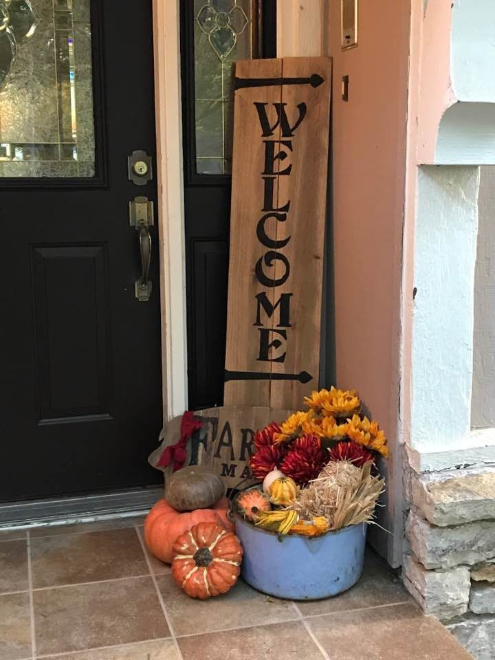 Create wood signs with cricut wood projects for