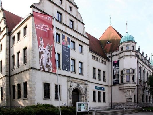 magdeburg johanniskirche | Tourist-Information Magdeburg | Entdecken | magdeburg-tourist.de