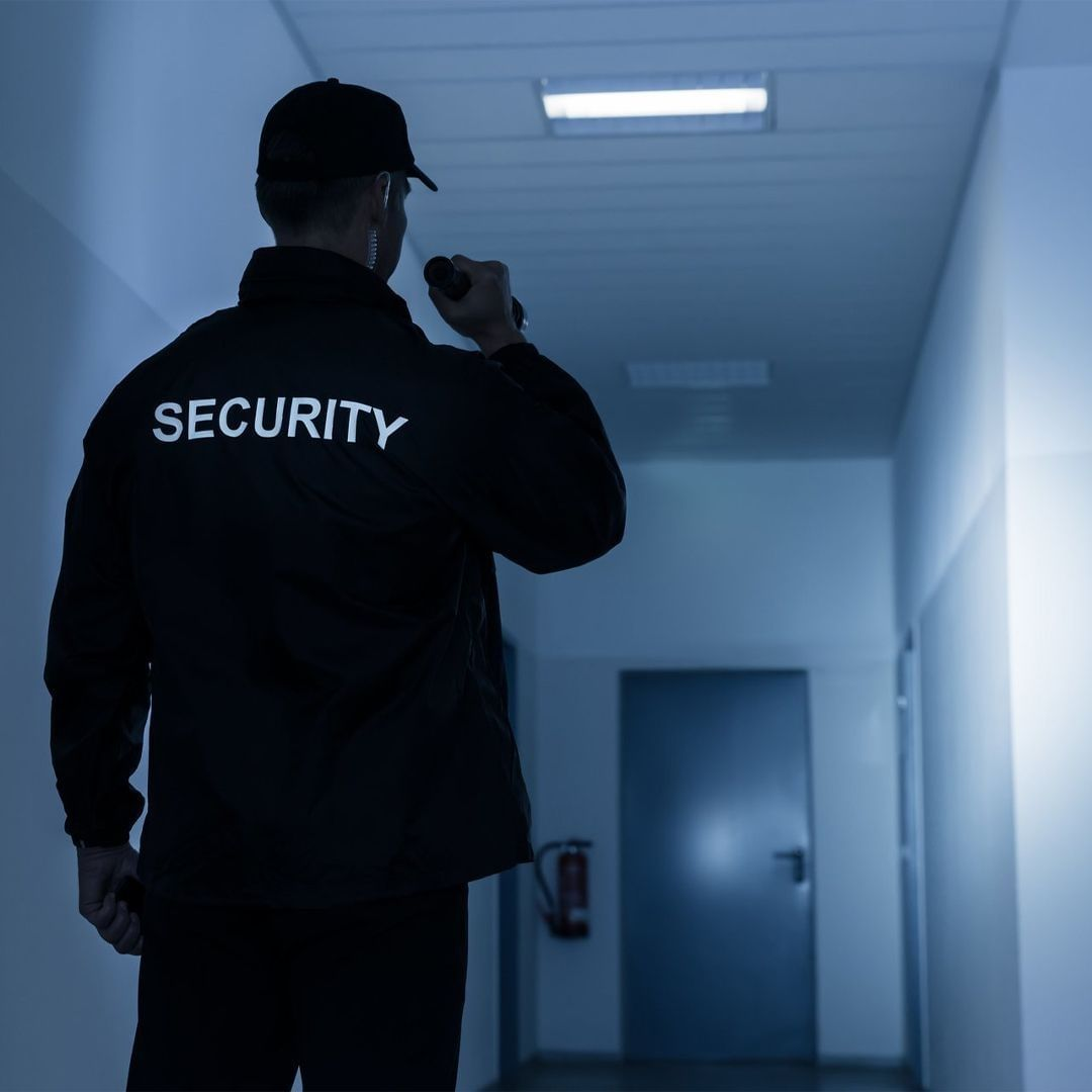 Thieves are opportunistic and often very sneaky. The