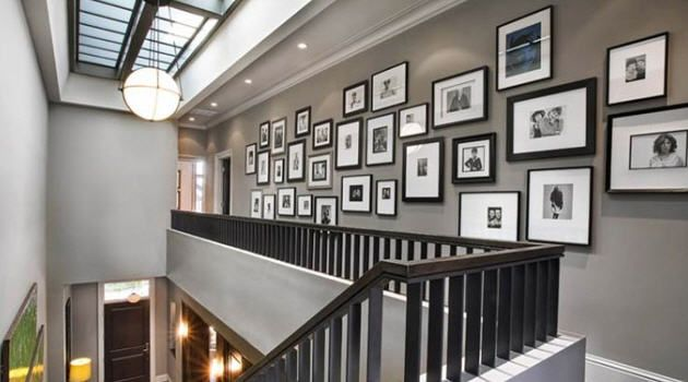 Biz Budget Designs: Three Great Ways to Hang Your Photos and Artwork