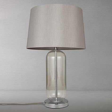 Hall table lamps carr hall 325 table lamps s terapiabowen hall table lamps buy john lewis lula glass touch control table lamp chrome aloadofball Choice Image