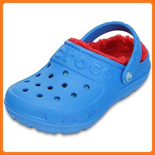 Crocs Hilo Lined Winter-Clog - 3 (*Partner Link)