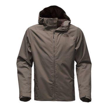 91a8027c35d2 The North Face Men s FUSEFORM Montro Jacket