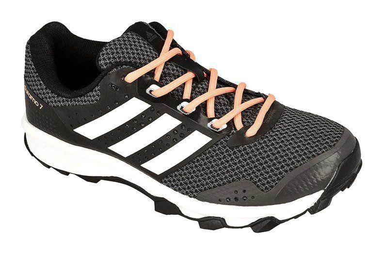 Buty Biegowe Adidas Duramo 7 Trail W Czarne Adidas Sneakers Adidas Shoes