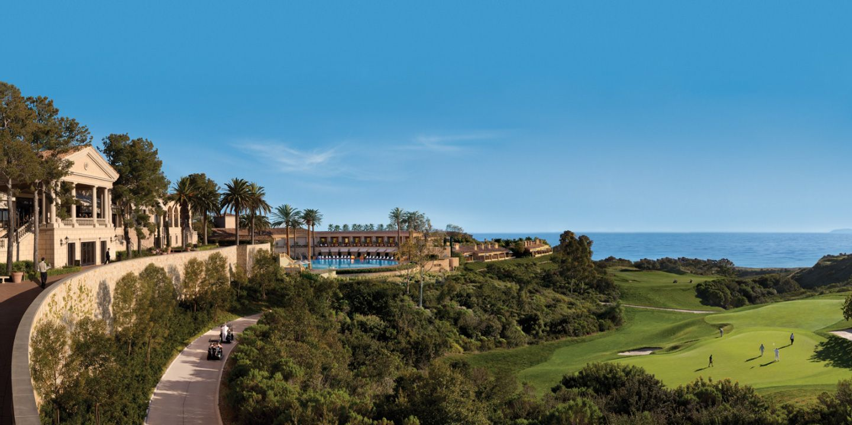 5 Star Luxury Hotels In Newport Beach Ca The Resort At Pelican Hill