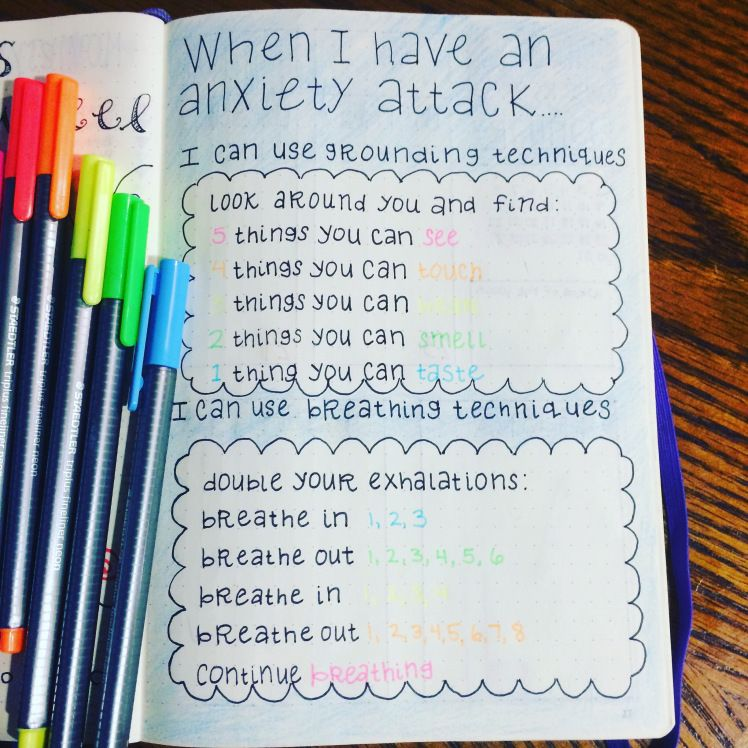 15 Ways to Track Your Mental Health in Your Bullet Journal.