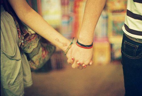 U0027Iu0027m Not Going Anywhereu0027   Something My Amazing Boyfriend Sent Me: · Short  Cute Love QuotesI ...