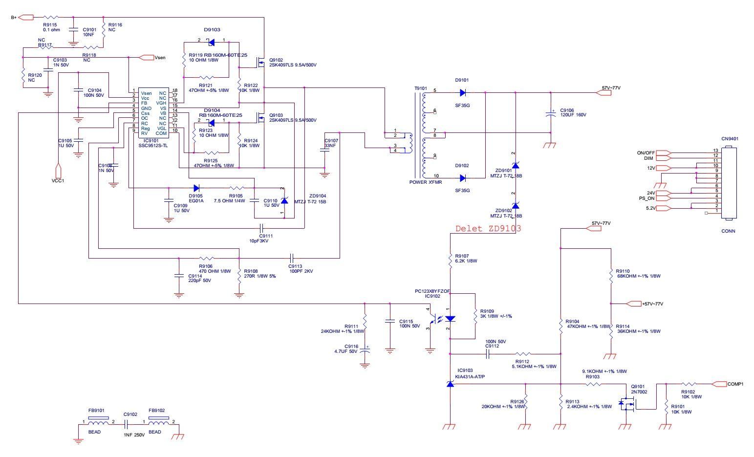 tv circuit board diagram repair haier tv circuit board diagrams  schematics  pdf service manuals  haier tv circuit board diagrams