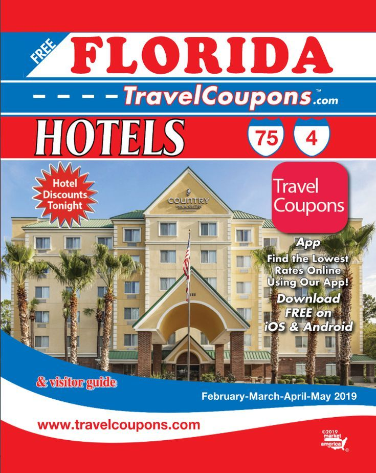 6 Places to Find Free Hotel Coupons Hotel coupons, Free