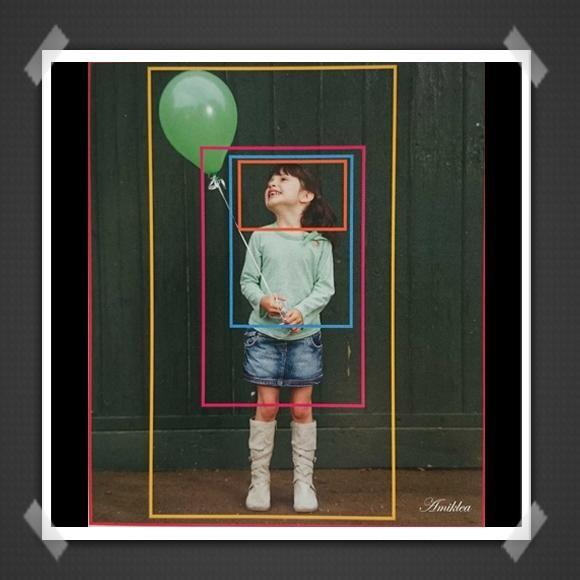 Cómo hacer encuadres perfectos para tus retratos | Fotografía | RED ...