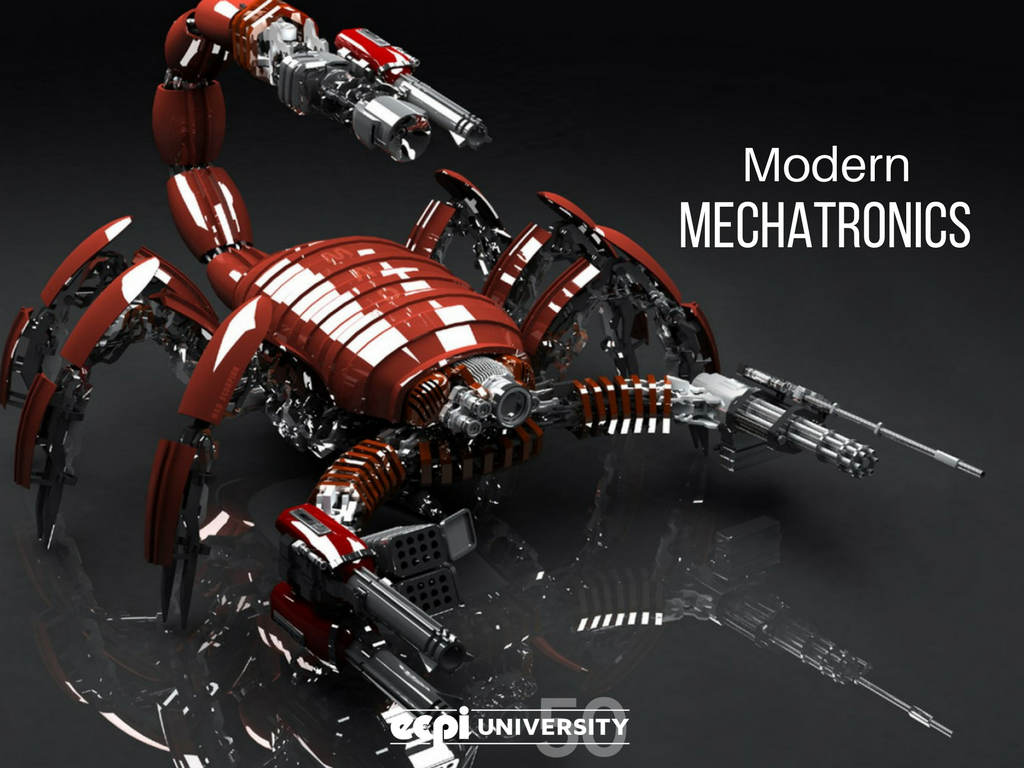 Mechatronics Examples You Don T Know You Rely On Robot Wallpaper Guns Wallpaper Wallpaper Pc