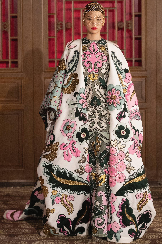 Valentino Pre-Fall 2020 – Fashion & Style