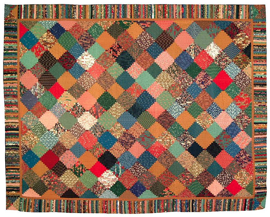 Log Cabin Courthouse Steps | patchwork | Pinterest | Log cabins ... : american quilts - Adamdwight.com