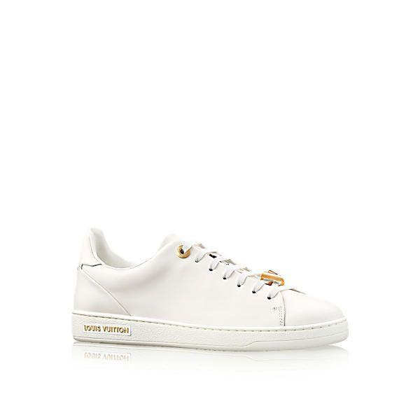 LOUIS VUITTON Frontrow Sneaker.  louisvuitton  shoes     Louis ... 40599ab3bc4