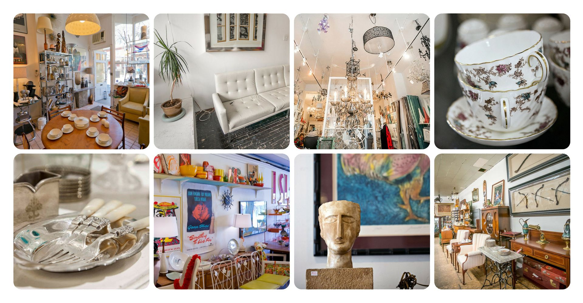 The Best Vintage and Second Hand Furniture Stores in Toronto & The Best Vintage and Second Hand Furniture Stores in Toronto ...