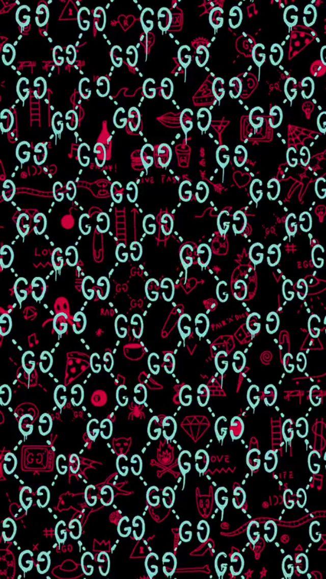 Supreme X Gucci Supreme Wallpaper Hypebeast Wallpaper Bape Wallpapers