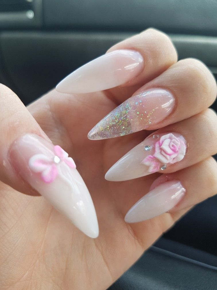 Pin by Nicola on #nails@nico | Pinterest