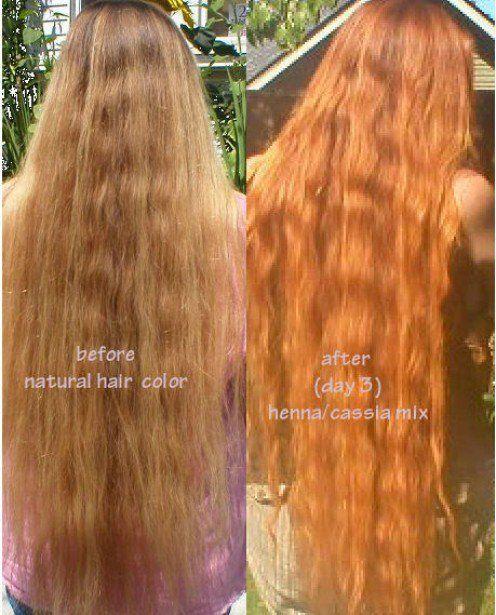 Naturally Color Your Hair Henna Hair Dyes Natural Hair Styles Henna Hair Color