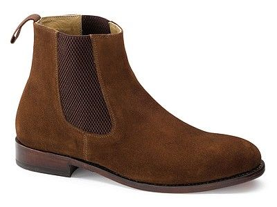 6ac514b6eac8 Prestige Suede Chelsea Boot   Shoe game   Suede chelsea boots ...