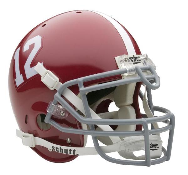 Top Ten Football Helmets Alabamaauschut Alabama Crimson Tide Football Crimson Tide Football Alabama Crimson Tide