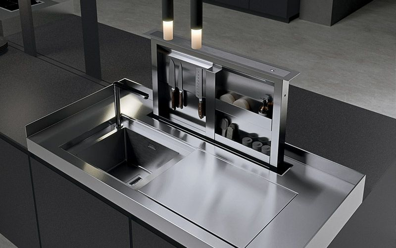 Grandes ideas en la cocina con AKB_08 Arrital | Nuestras marcas ...