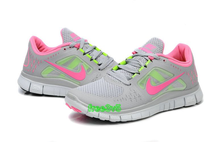 the latest cd428 173c9 Cheap Best Nike Free Run 3 Womens Wolf Grey Pink  33333  www.cheapshoeshub com mens nike free 5.0 v4, cheap nike free 7.0