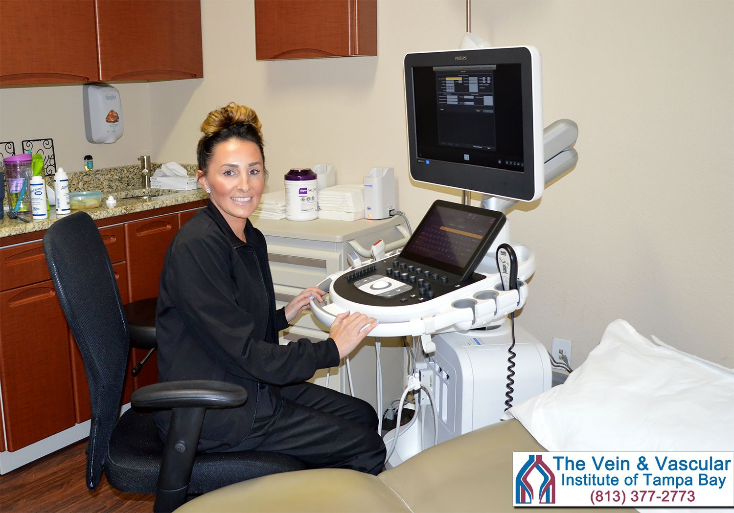 Vein And Vascular Institute Of Tampa Bay
