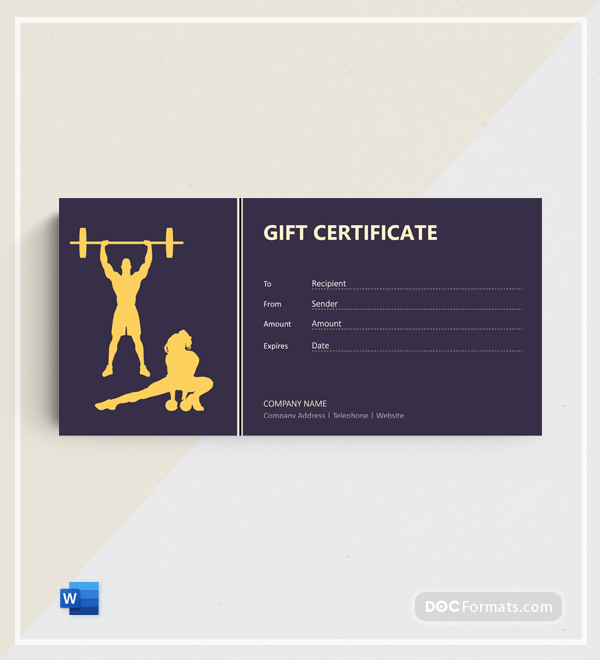 72 Free Gift Certificate Templates Word Doc Pdf Docformats Com Gift Certificate Template Word Gift Certificate Template Free Gift Certificate Template