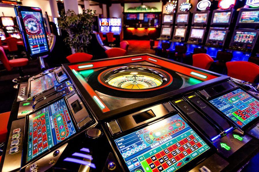 Демо версия онлайн казино