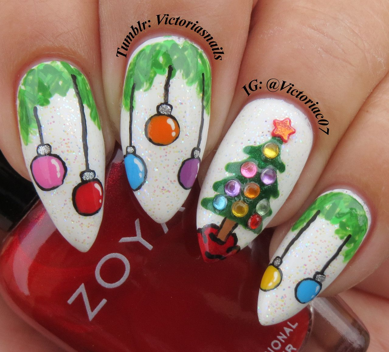 Christmas nails tumblr christmas nails pinterest christmas christmas nails tumblr prinsesfo Choice Image