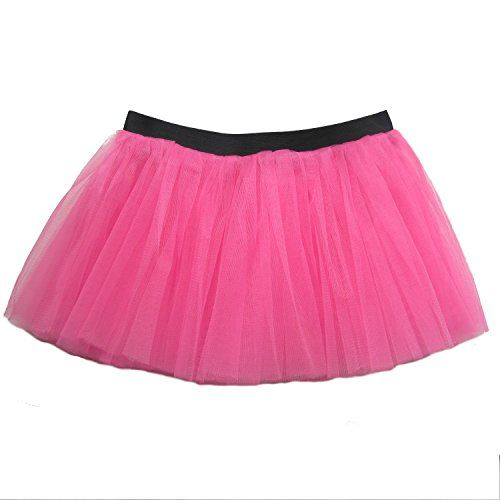 Running Skirt - Teen or Adult Size Princess Costume Ballet or Race Tutu (Hot Pink) So Sydney http://www.amazon.com/dp/B00X6MKJCI/ref=cm_sw_r_pi_dp_PPyTwb12GPGN3