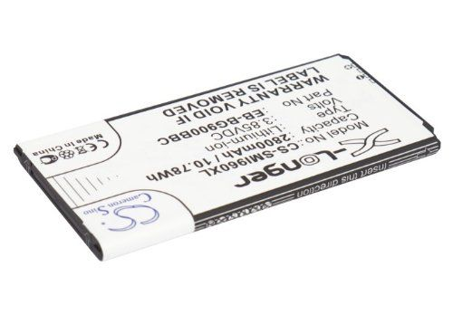 2800mAh Replacement Battery For SAMSUNG EBB900BBC