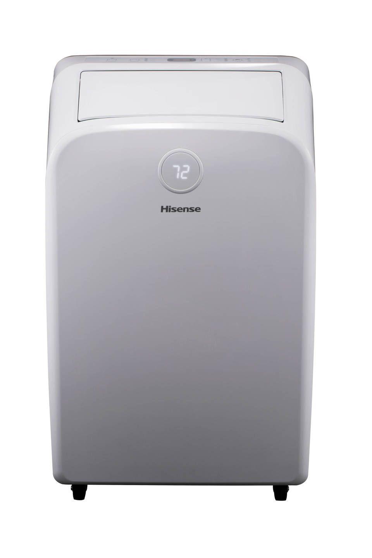 Shop Hisense 300-sq ft 115-Volt Portable Air Conditioner ...