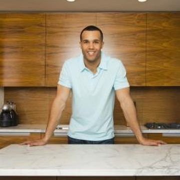 How To Fill A Gap In A Laminate Countertop Tile Countertops