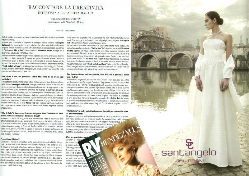 #outnow #fashionmagazine