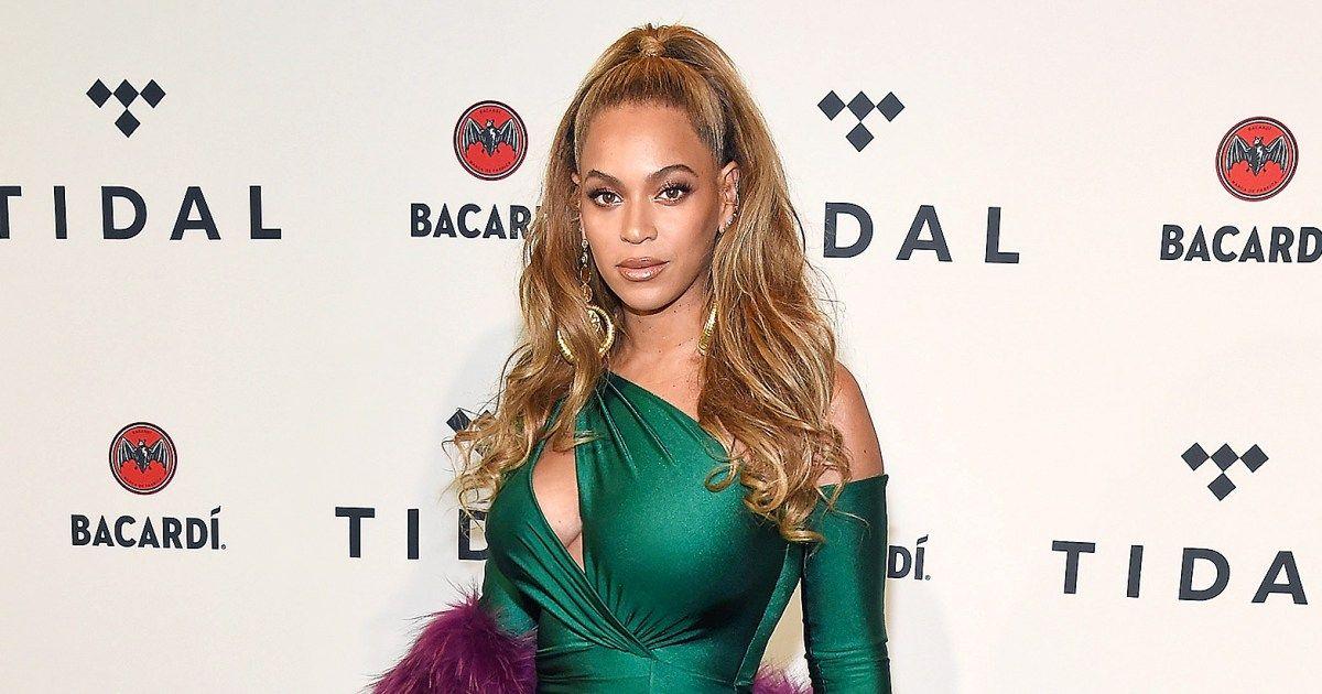 Beyonce Starts Vegan Diet Ahead of 2018 Coachella in April